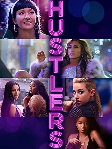 Hustlers ⭐