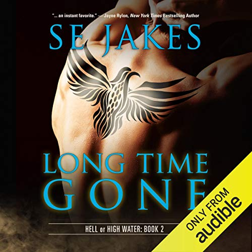 Long Time Gone  By  cover art