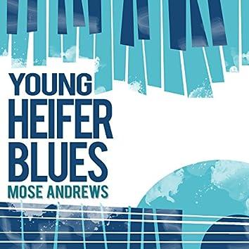Young Heifer Blues