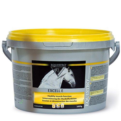 Equistro Excell E Powder 3 kg
