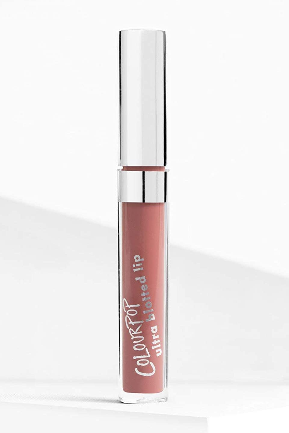 自発驚警告するColourPop Ultra Blotted Lip - Zuma