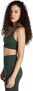 Rockwear Activewear Women's Mi Soho Zip Sports Bra Willow 14 From size 4-18 Bras For
