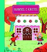 Contos Clássicos 8: Hansel e Gretel (Portuguese Edition)