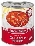 Inzersdorfer pentola zuppa di gulasch - 2,9 kg [Misc.]