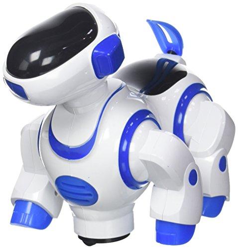 MGM - 098353 - robot chien,Coloris aléatoire