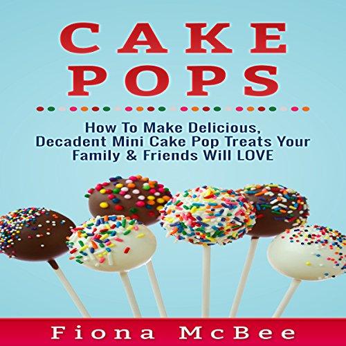 Couverture de Cake Pops