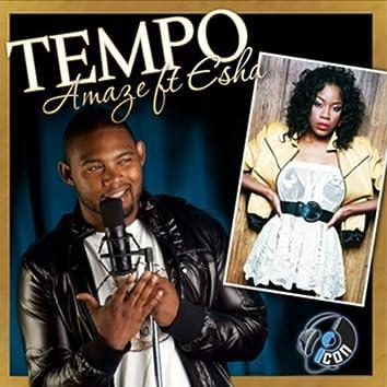 Tempo (feat. Esha)