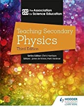 Teaching Secondary Physics 3rd Edition