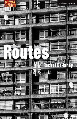 Routes (Modern Plays) (English Edition)