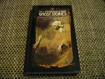 The 11th Fontana Book of Great Ghost Stories: 11th Series 0006140904 Book Cover