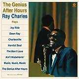 Ray Charles: The Genius After Hours+2 Bonus Tracks (Ltd. Vinyl) [Vinyl LP] (Vinyl)