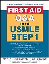 First Aid QAndA for the USMLE Step 1 (First Aid Series)