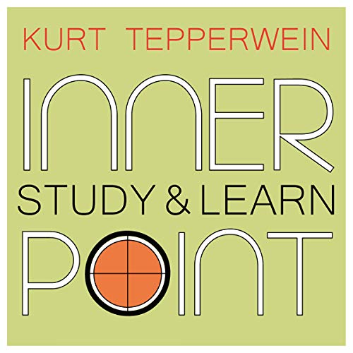 Study & Learn audiobook cover art