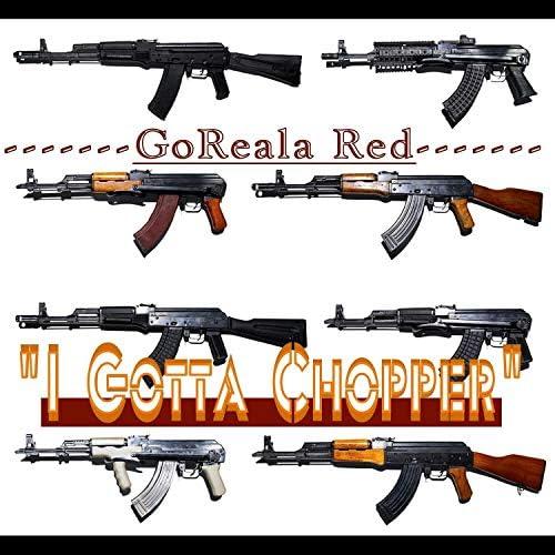 Goreala Red