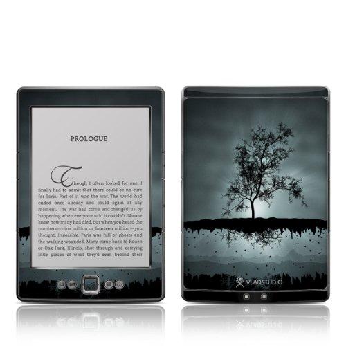 Decalgirl Kindle Skin - Flying Tree Black