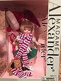 Madame Alexander Doll Holiday Christmas Eloise 8'