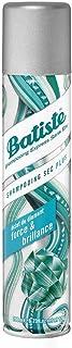 Batiste Champú en Seco Strength & Shine - 200 ml
