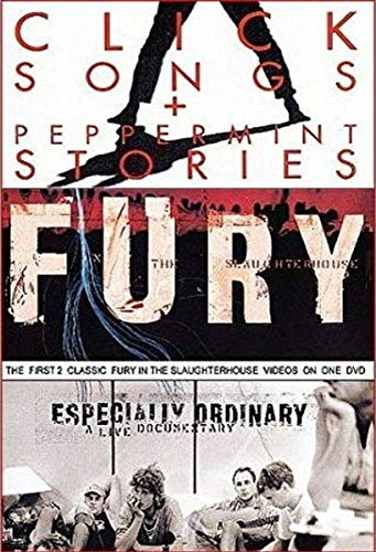 Fury In The Slaughterhouse - Click Songs and Peppermint Stories