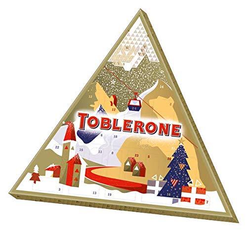 Milka Toblerone Adventskalender 200 g