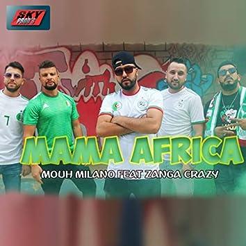 Mama Africa (feat. Zanga Crazy)
