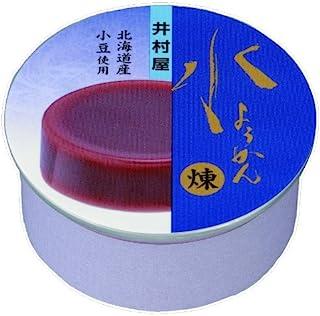 井村屋 缶水ようかん 煉 83g×8個