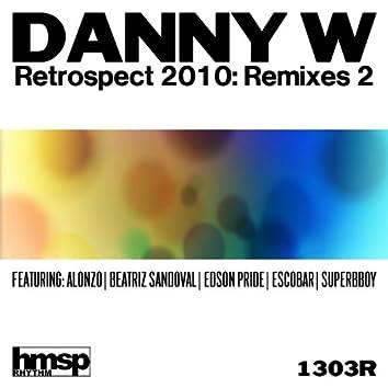Retrospect 2010: Remixes 2