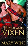 Highland Vixen (Highland Weddings)