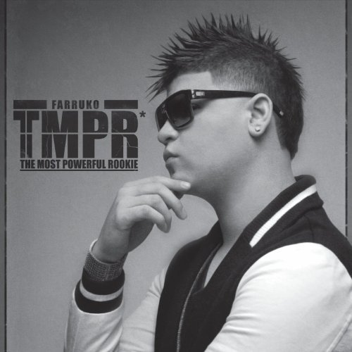 TMPR* The Most Powerful Rookie by Farruko