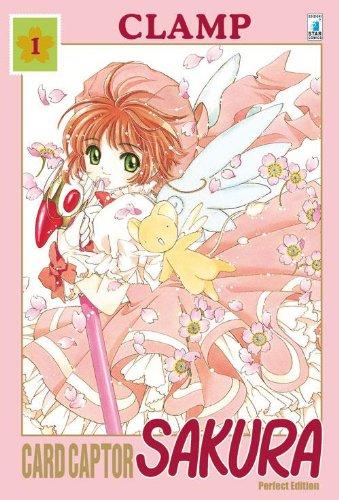 Card Captor Sakura. Perfect edition (Vol. 1)