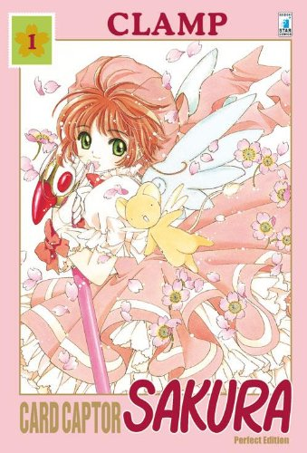 Card Captor Sakura. Perfect edition: 1