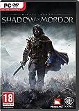 Middle-Earth: Shadow of Mordor (PC DVD) - [Edizione: Regno Unito]
