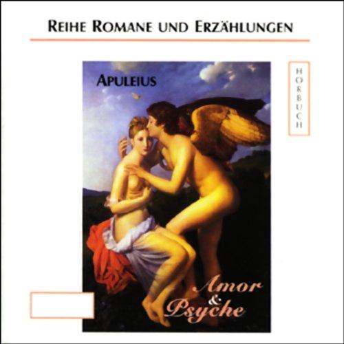 Apuleius - Amor und Psyche Titelbild
