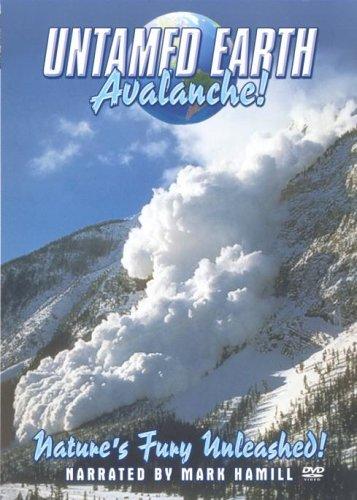 Untamed Earth - Avalanche! [Edizione: Regno Unito] [Edizione: Regno Unito]
