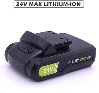Amazon.es: baterias recargables para taladro