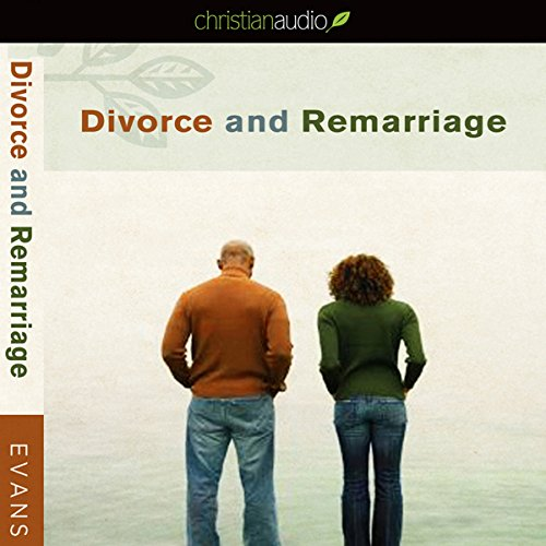 Divorce and Remarriage audiobook cover art