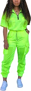 Two Piece Outfits Tracksuit for Women Casual Zipper Jacket Top + Sport Long Pants Mesh Sweatsuits Set