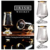 The Official Túath Irish Whiskey Glas – Special Gold Edition – The Whiskey Tasting Glass from...