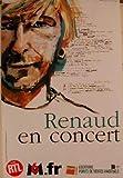 Générique Renaud - 40X60Cm Affiche/Poster