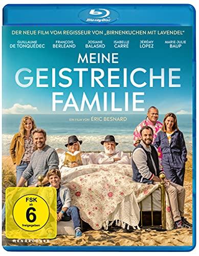 Meine geistreiche Familie [Blu-ray]