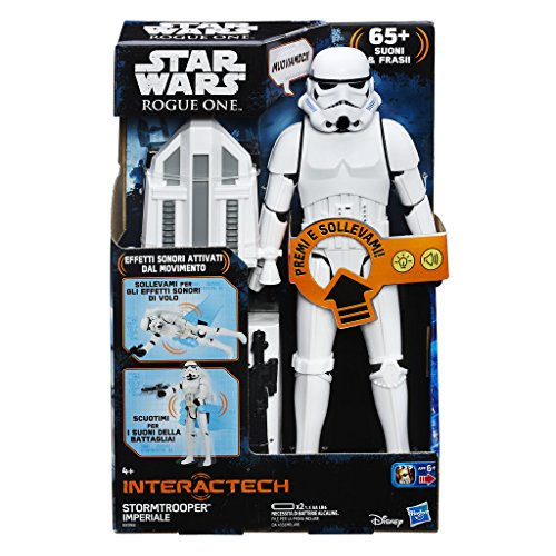 Hasbro Star Wars- Star_Wars Action Figures, Colore Nd,...