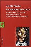 Les Damnes de la Terre - French & European Pubns - 11/01/1987
