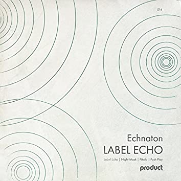 Label Echo