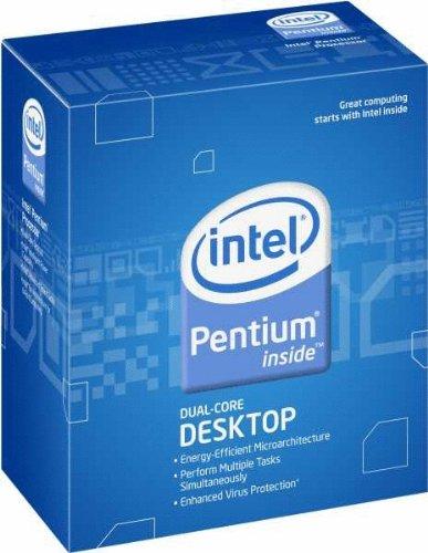 Intel Pentium E53002,6GHz 2MB Cache Sockel LGA775