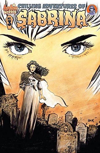 Chilling Adventures of Sabrina #3 (English Edition)