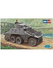 """Hobbyboss 83890""""M35mittlere panzerwagen Kit de plástico Modelo, 1: 35Escala"""