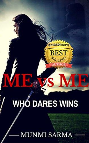 Me vs Me: Who Dares Wins (Self Love)