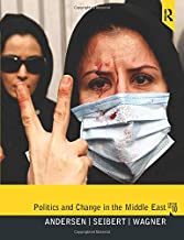 Politics and Change in the Middle East, 10 Edition
