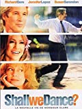 Shall Dance We, Richard Gere-Jennifer Lopez 40 x 54 cm,