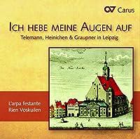 Telemann/Heinichen/Graupner: I