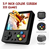 Best Handheld Games - Ruihoxin Handheld Game Console, 333 Classic Games 3.0 Review